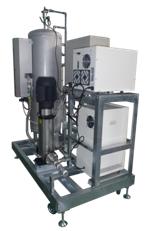 加圧溶解・インジェクター方式